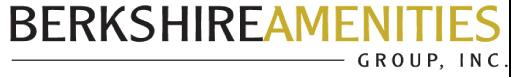 Berkshire Amenities Group, Inc.