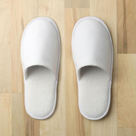 Closed Toe Chamois